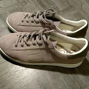 Sam Edelman Beige size 10.5 woman's shoes